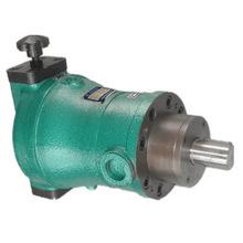 恒威液压供应手动变量柱塞泵10SCY14-1B高压往复 卧式柱塞泵