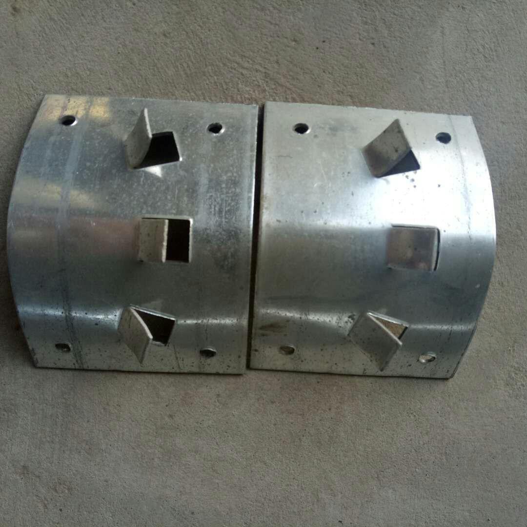 瓦型护杆板 (4)