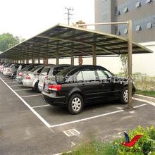 欢迎来电定制 彩钢板车棚 门厅玻璃雨棚 适合于?#39057;?大厦