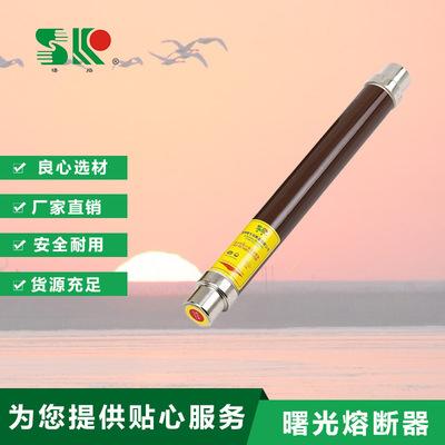 曙光XRNT-24KV/3.15-40(A) 高分断能力高压限流熔断器 510*51