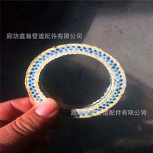 廠家直銷 鑫瀚牌 四角芳綸增強碳纖維盤根環 檢驗報告