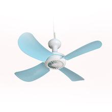 2017雪鴿小吊扇四葉590迷你學生微風電扇家用電器電風扇蚊帳吊扇