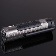 厂家热销多功能带剃须刀USB充电打火机 环保电子点烟器创意GX175
