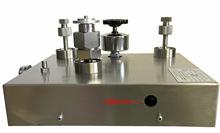 【厂家直销】YS-60G活塞式压力计压力校准/天枰/校验台0.1~6MPa