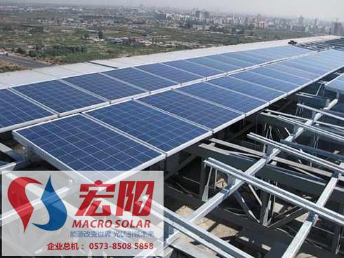 太阳能光伏加盟扶持政策是什么 宏阳太阳能光电引领绿色转型