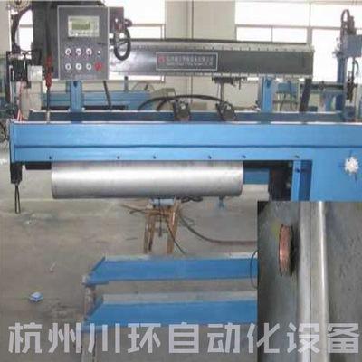 厂家直销 不锈钢碳钢圆管纵直缝自动焊接专机氩弧焊气保焊接设备