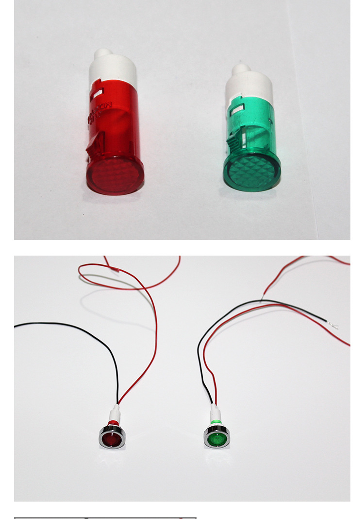 Indicator light template---恒恒_05
