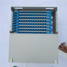 96芯ODF光纤配线架光纤配线箱ODF单元箱光纤ODF架厂家