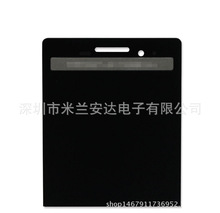 For Blackberry P9983 LCD 适用于黑莓9982 touch screen