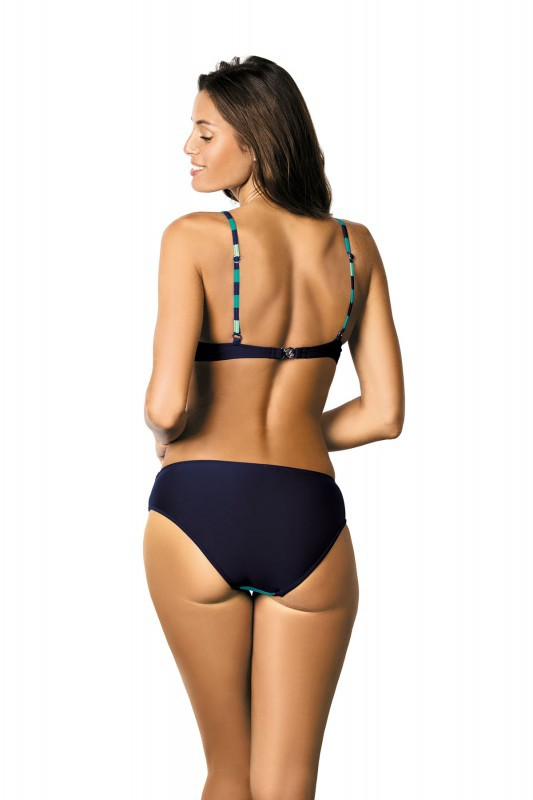 Polyester Fashion  Swimsuit  (Figure 1-S) NHHL0199-Figure 1-S
