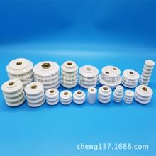 氧化铝陶瓷片陶瓷管?#21672;?工业陶瓷配件 电器陶瓷 加工定做