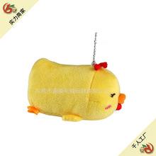創意雞公仔系列 吊飾吉祥雞玩具 1000人毛絨玩具廠家定制開噶