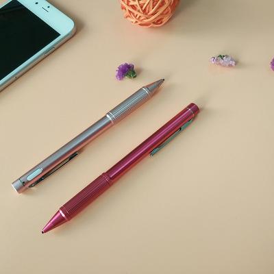 多功能电容笔、IOS安卓平板触控笔、智能手机手写笔