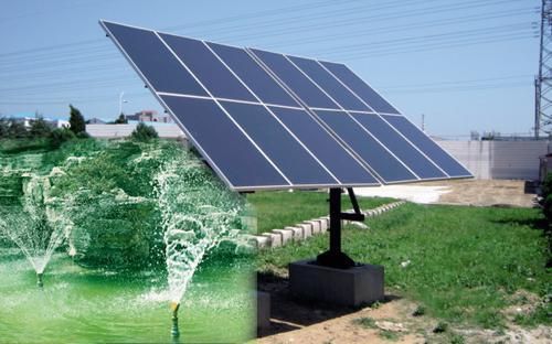 """汇明太阳能发电_汇明优点 光伏先进入""""平价"""