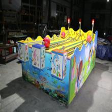 滚球游戏机大型儿童游乐设备  济南微装欢迎来电采购