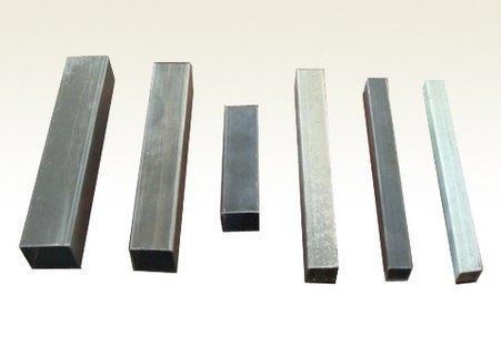 家具管 架子管16*16方管可折弯电镀喷粉 厂家直供 定制材质