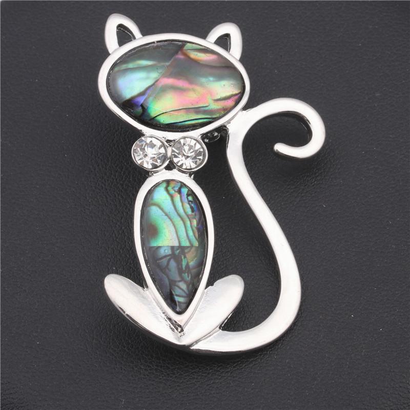 Alloy Fashion Animal brooch  fish NHYL0141fish