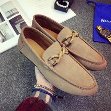 Giày nam thời trang, kiểu dáng nổi bật, phong cách thanh lịch