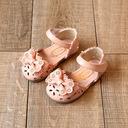 Sandals bé gái thời trang, màu sắc tươi sáng trẻ trung, phong cách Hàn