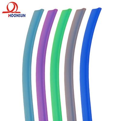 货源【PVC胶骨】U型骨、勾骨、PVC电压骨、高周波胶骨 REACH168标准批发