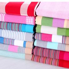 夏季新款 纯棉凉席 老粗布全棉包边凉席三件套 厂家直供