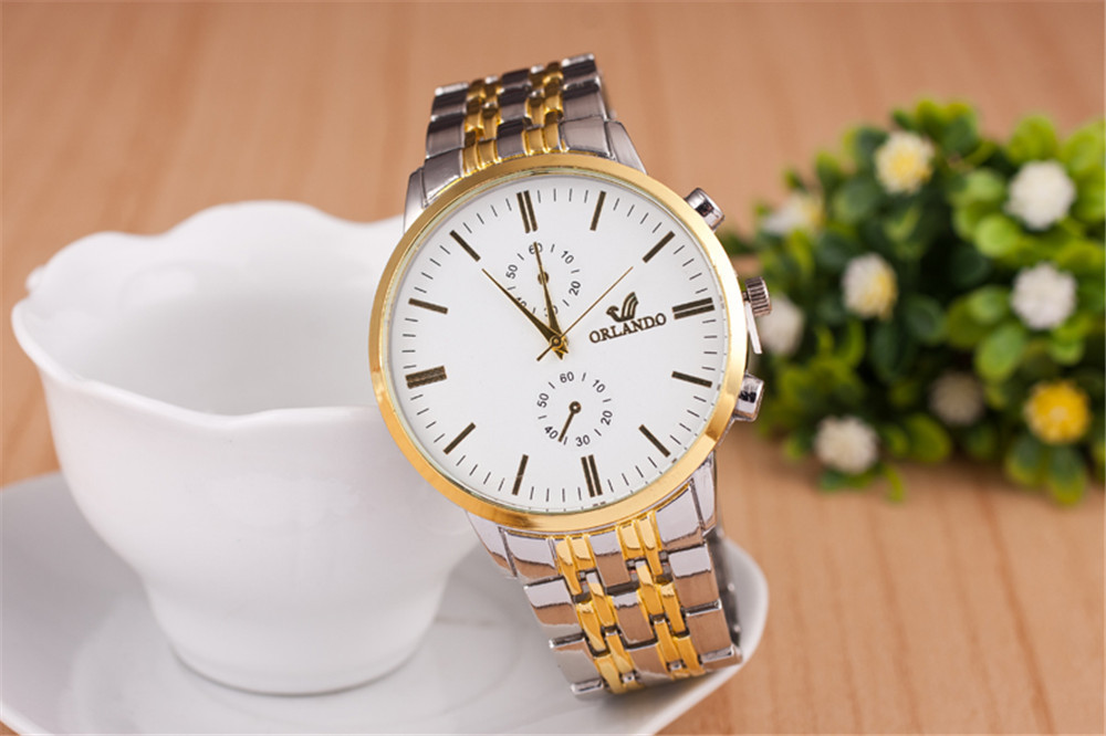 FashionWomen watch(white) NHHK1035-white