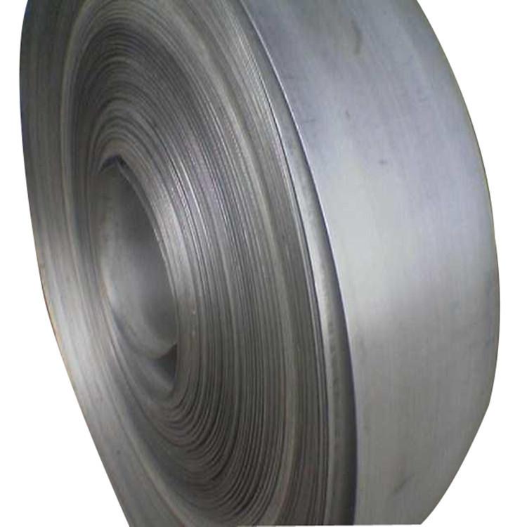 DC06带钢 各种不锈镀锌带钢 热轧钢带 唐山货 定尺零售