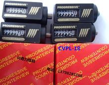 進口模具計數器 PROGRESSIVE 7位計數器 CVPL-18計數器 耐高溫