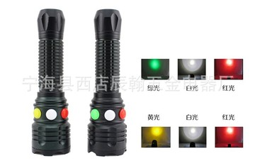 tactical flashlights wholesale SKU FOT30