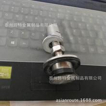 不锈钢L160-2驳接爪 点式幕墙驳接爪 幕墙配件驳接头