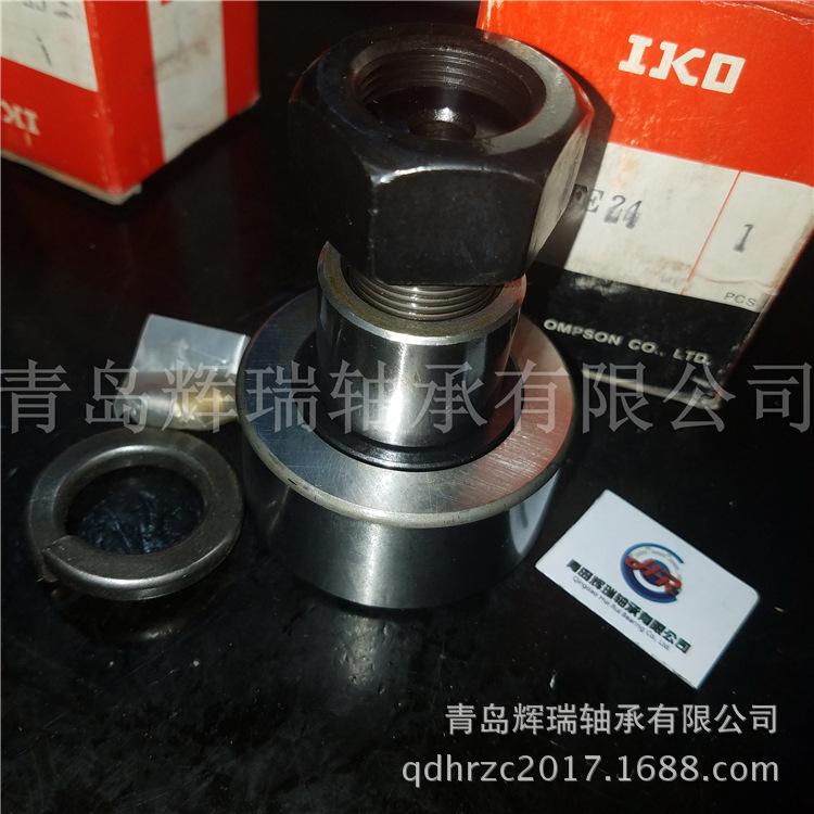 IKO軸承CFE24 (2)