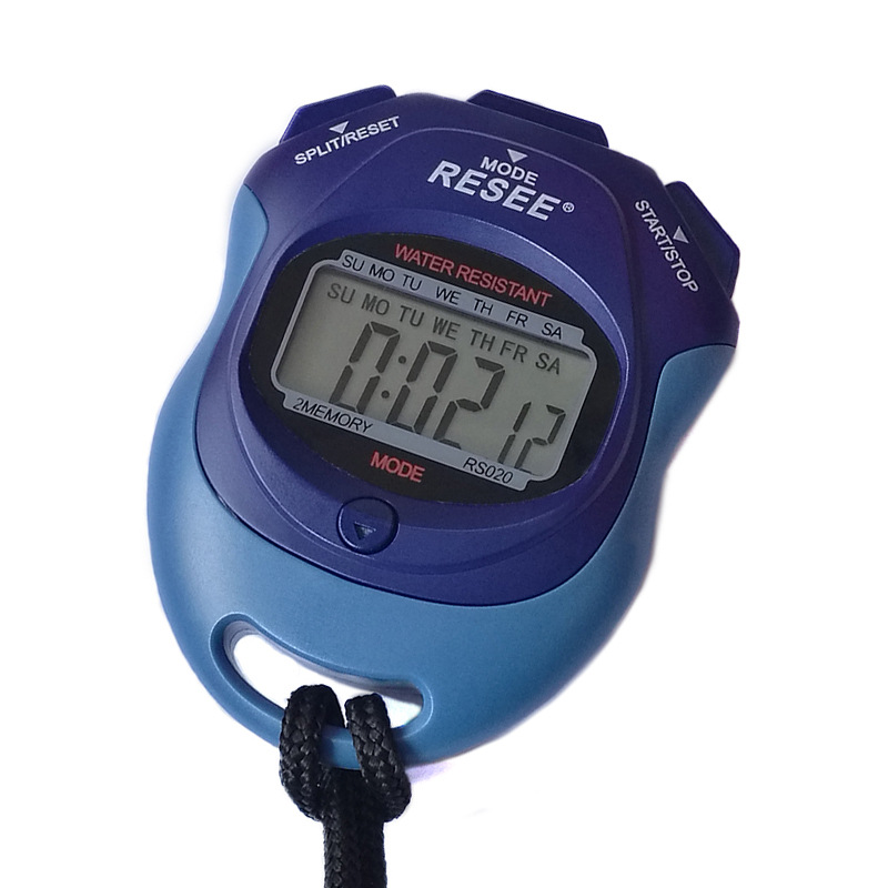 Sports stopwatch RS-021