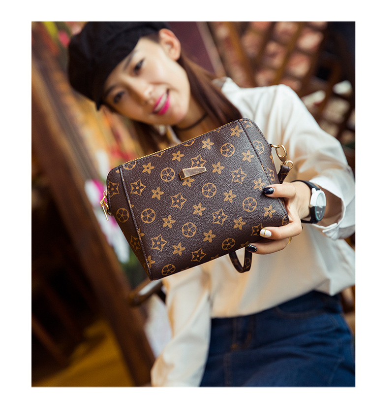 Cute OtherShoulder Bags(The main color)NHXC0245-The main color