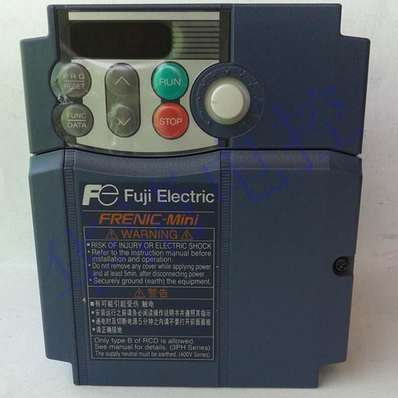 FRN0037F2S-4C富士变频器18.5KW/380V FRN-F2S系列