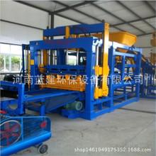 厂家直销-供应无托板免烧砖机/水泥砖机/粉煤灰砖机/多功能砖机