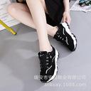 Giày thể thao nữ thời trang,  kiểu dáng trẻ trung năng động