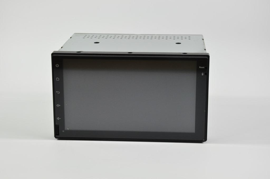 7寸通用机安卓导航一体机八核8.0/DAB/HDMI