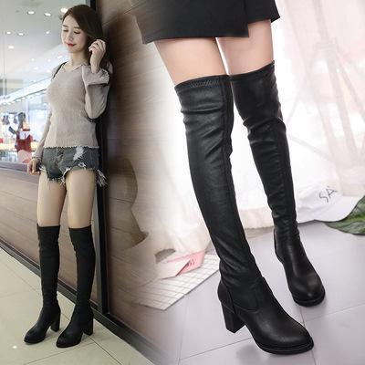 Boots nữ thời trang, kiểu dáng trẻ trung năng động, mẫu Hàn mới