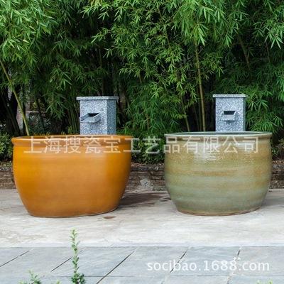 厂家大量供应大江户日式温泉泡澡缸 酒店陶瓷浴缸 东北浴缸