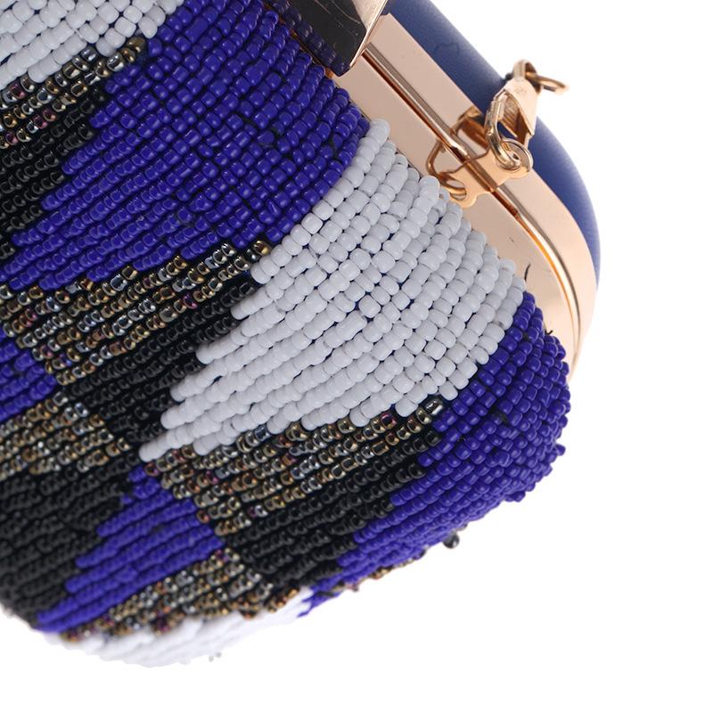 Occident and the United States Women s handbag (Orange)NHYG0389-Orange