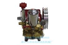 厂家直销WX--80型三缸柱塞泵 高压喷雾器压力远程抽水泵农用清洗