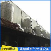 Оборудование для очистки воздуха в Сучжоу