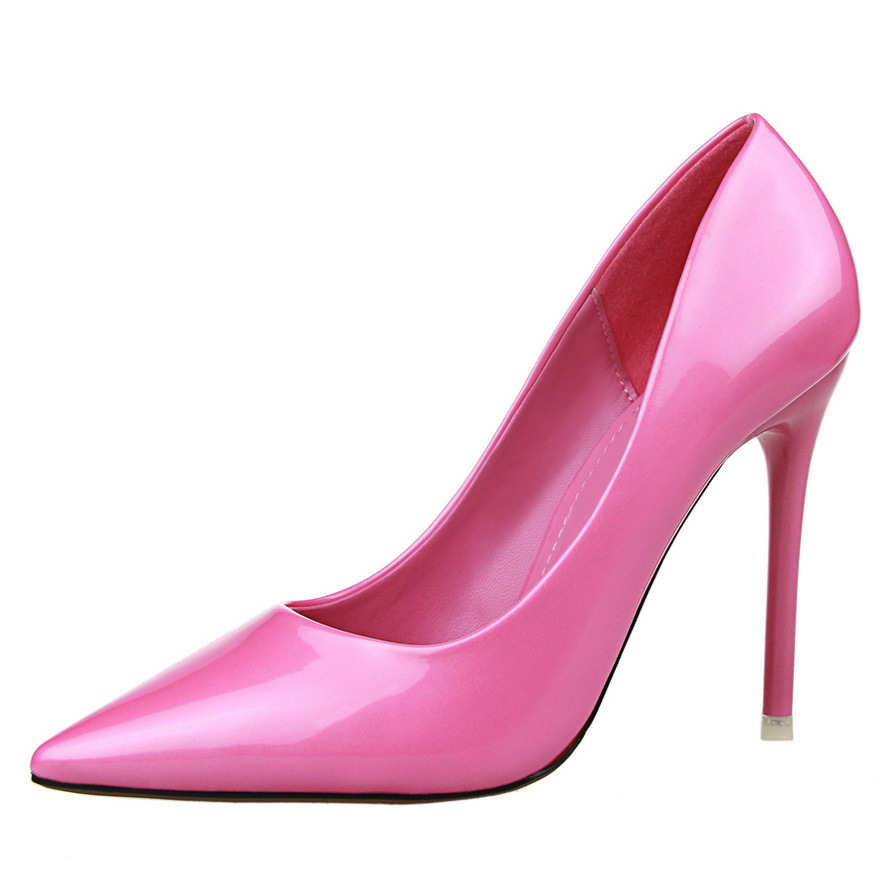 Pigalle Follies, classic Pumps's main photo