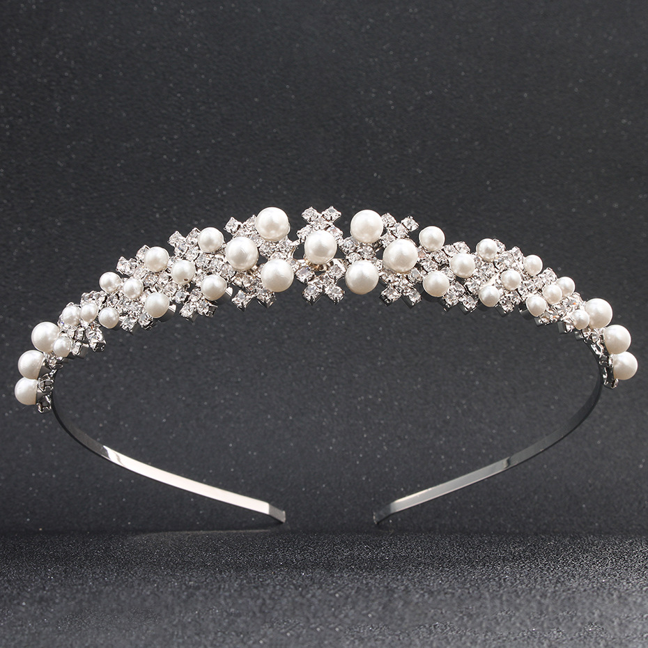 Alloy Fashion Geometric Hair accessories  Alloy NHHS0074Alloy