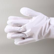 韩版补水保湿 脚膜手膜 手部护理 去角质去死皮手套膜OEM加工定制