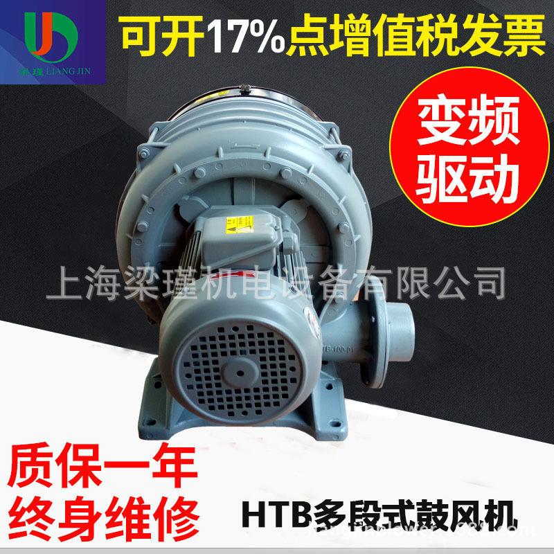 阿里HTB100-505风机 1