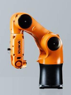 ABB教学机器人|培训机器人IRB 120-3/0.58  3公斤  ABB机器人