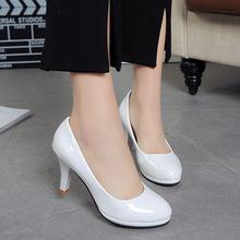 Giày cao gót nữ thời trang, thiết kế mới nữ tính, mẫu Hàn Quốc