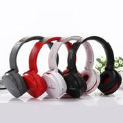 新款XB950BT无线蓝牙耳机头戴式重低音金属拉杆插卡立体声耳机