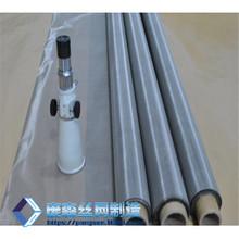 正宗316L不锈钢丝网 30目-400目 密纹网 钢丝网片 过滤网 不锈钢